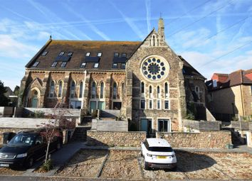 Thumbnail 3 bed town house for sale in The Transept, Woodhill Road, Portishead.