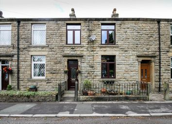 Thumbnail 2 bed terraced house for sale in Bolton Road, Edgworth, Turton, Bolton