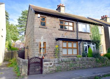 Thumbnail 2 bed cottage for sale in Farnah Green, Belper, Derbyshire