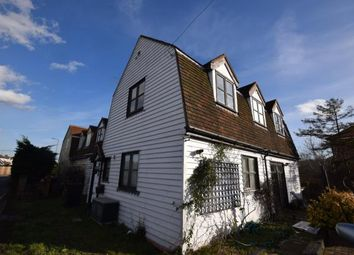 Thumbnail 3 bed semi-detached house for sale in Queen Street, Southminster
