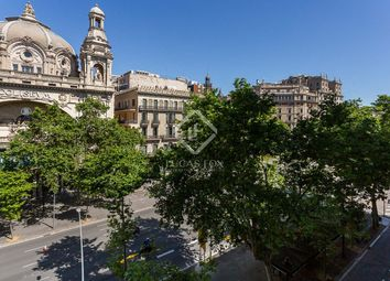 Thumbnail 5 bed apartment for sale in Spain, Barcelona, Barcelona City, Eixample Right, Bcn23739