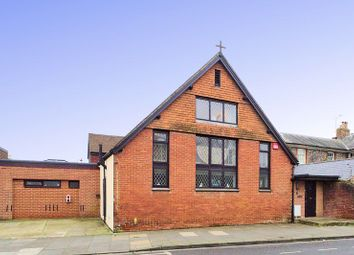 Thumbnail 4 bedroom detached house for sale in St. Pauls Road, Chichester