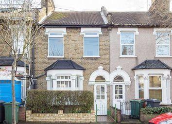 Thumbnail 3 bedroom terraced house for sale in Marten Road, Walthamstow, London