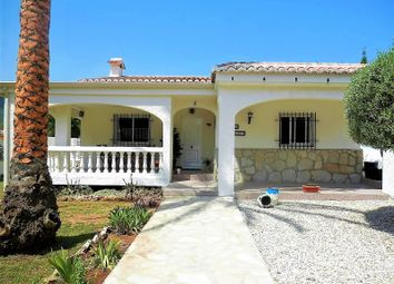 Thumbnail 3 bed villa for sale in La Drova, Barx, Costa Blanca North, Costa Blanca, Valencia, Spain