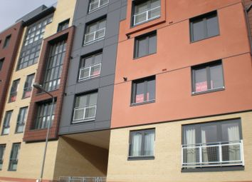 Thumbnail 2 bed flat for sale in Bramley Crescent, Gants Hill