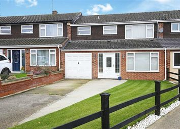 Thumbnail 3 bed terraced house for sale in Rowley Mead, Thornwood, Epping