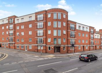 Thumbnail 1 bed flat for sale in The Zone Cranbrook Street, Nottingham