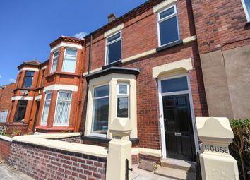 Thumbnail 3 bed terraced house for sale in Dentons Green Lane, Dentons Green, St. Helens