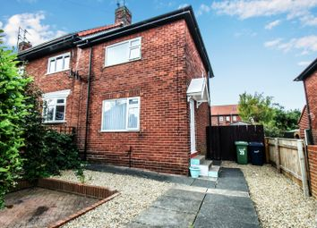 Thumbnail 2 bed terraced house for sale in Peebles Road, Sunderland, Tyne And Wear
