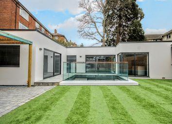London Road, Preston, Brighton BN1. 3 bed detached house for sale