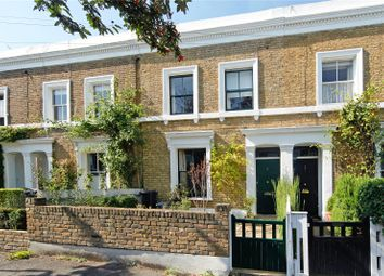 Thumbnail 3 bed terraced house for sale in Broadhinton Road, London