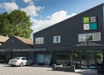 Thumbnail Office to let in London Road, Polhill, Halstead Kent