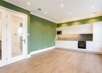 Thumbnail 3 bed flat for sale in Rudall Crescent, Hampstead, London