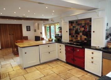 Thumbnail 5 bed detached house to rent in Horns Lodge, Tonbridge