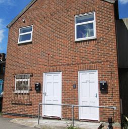 Thumbnail 2 bedroom flat to rent in Slack Lane, Derby
