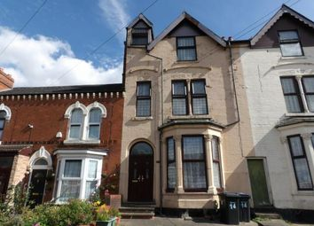 Thumbnail 7 bed terraced house for sale in Hickman Road, Sparkbrook, Birmingham, West Midlands