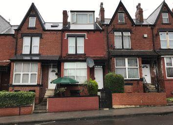 Thumbnail 4 bedroom terraced house for sale in Ellers Road, Leeds