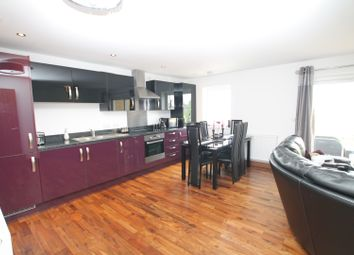 Thumbnail 2 bed flat for sale in 1 Millfield Close, Hornchurch