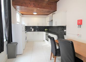 Thumbnail 5 bed shared accommodation to rent in Christian Rd, Preston