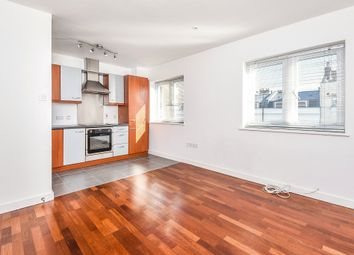 Thumbnail 2 bedroom flat for sale in Upper Tooting Road, London