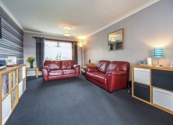 Thumbnail 3 bed terraced house for sale in Carron Place, Irvine