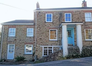 Thumbnail 1 bed property to rent in Well Street, Tywardreath, Par