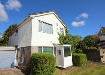 Thumbnail 4 bed link-detached house for sale in Bryansons Close, Stapleton, Bristol