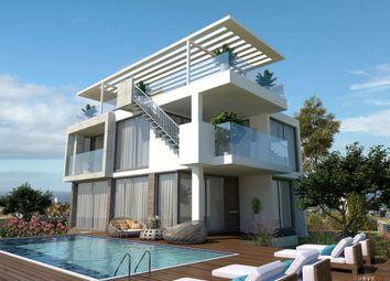 Thumbnail 4 bedroom villa for sale in Protaras, Famagusta, Cyprus