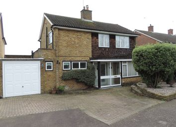 3 bed detached house for sale in Tiverton Road, Potters Bar EN6