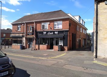Thumbnail Office for sale in High Street, Corby