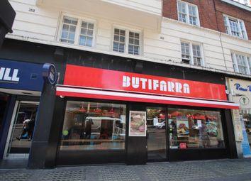 Thumbnail Retail premises to let in Edgware Road, Paddington
