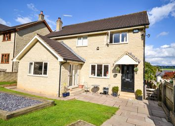 Thumbnail 4 bed detached house for sale in Hardings Drive, Dursley