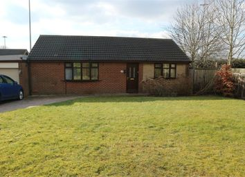 Thumbnail 3 bed detached bungalow for sale in Heath Grange, Houghton Le Spring, Tyne And Wear
