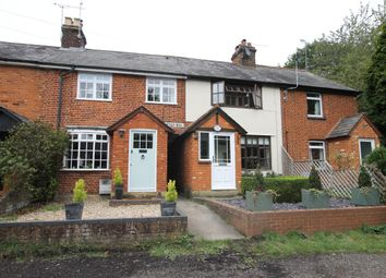 Thumbnail 2 bed terraced house for sale in Killy Hill, Chobham, Woking, Surrey