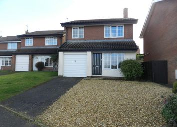 Thumbnail 3 bed property to rent in Greenway, Braunston, Daventry