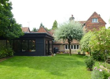 Thumbnail 5 bed semi-detached house to rent in Petworth Road, Haslemere