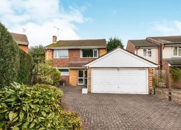 Thumbnail 5 bed detached house for sale in Lightwater, Surrey, United Kingdom