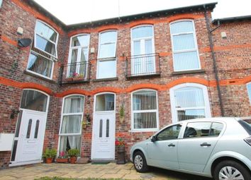 Thumbnail 2 bed mews house for sale in Archbrook Mews, Tuebrook, Liverpool