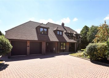 5 bed detached house for sale in Wildcroft Drive, Wokingham, Berkshire RG40