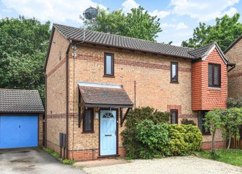 Thumbnail 3 bed detached house for sale in The Magnolias, Southwold, Bicester