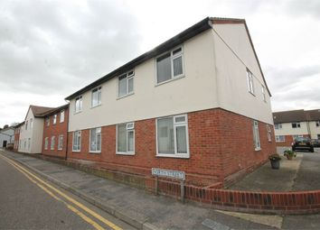 Thumbnail 1 bed flat for sale in Havencroft Court, North Street, Walton On The Naze
