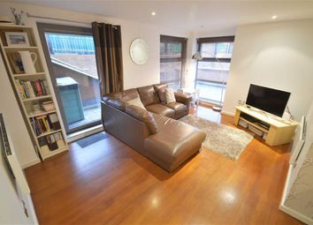 Thumbnail 2 bed flat for sale in Castlegate, Chester Road, Manchester