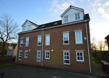Thumbnail 2 bed flat to rent in Dark Lane, North Wingfield, Chesterfield