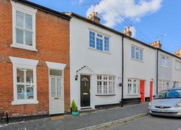 Thumbnail 2 bed terraced house for sale in Bardwell Road, St. Albans, Hertfordshire
