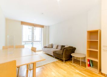 Thumbnail 1 bed flat to rent in Hosier Lane, Clerkenwell, London