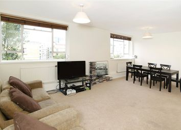 Thumbnail 3 bed flat to rent in Great Percy Street, London