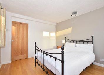 Thumbnail 3 bed semi-detached bungalow for sale in Parkfield Road, Rainham, Gillingham, Kent
