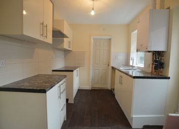 Thumbnail 4 bedroom terraced house to rent in Bartholomew Street, Highfields