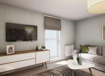 Thumbnail 2 bedroom flat for sale in Kingsfield Park, Aylesbury, Buckinghamshire