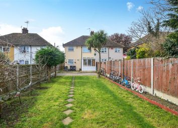 Thumbnail 3 bedroom semi-detached house for sale in Northdown Hill, Broadstairs, Kent